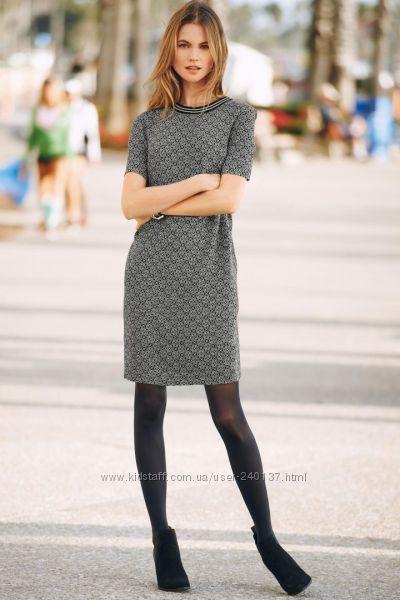 Платье Next размер 10 евро 38 S-M