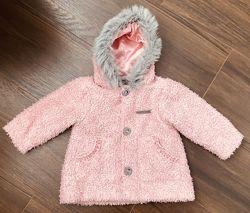 Легкое пальто Calvin Klein 18-24мес