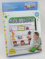 Коврик-книга с водяным маркером YQ5907-1 - 2-3