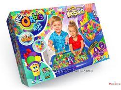 Набор для творчества Danko Toys 3в1 Big Creative Box ORBK-01-01U кинетичес