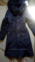 Очень красивое пальто Nui Very