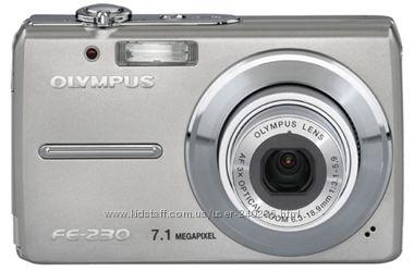 Olympus FE 230