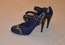 Туфли Norma J. Baker оригинал , стильные р. 37