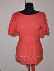 Шикарная блуза Topshop р. 38 М