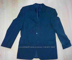Пиджак черный в хорошем состоянии