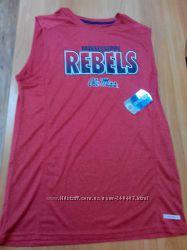 Майка Majestic NCAA Rebels