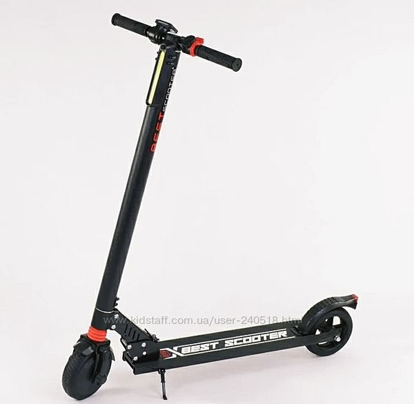 Электро самокат best Scooter