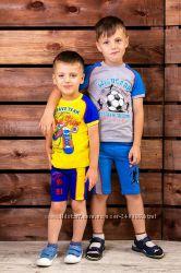Трикотажный рай - детская и взрослая одежда