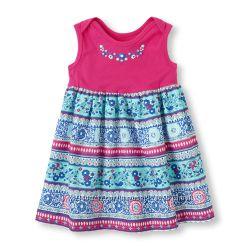 Новые, красивые платья для девочек
