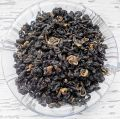 Золотая улитка - элитный китайский красный чай. Мягкий вкус, медовый аромат