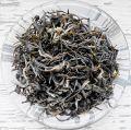 Мао Фэн - зеленый китай. чай с насыщенным вкусом и ароматом свежей зелени