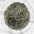 Сенча - элитный японский зеленый чай с мягким и пряным ореховым вкусом
