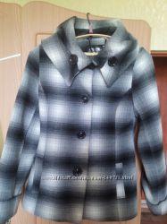 Пальто на сезон весна-осень, размер М.