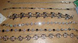 продам браслеты из серебра дешево