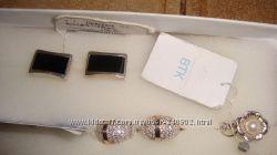 продам украшения из серебра дешево