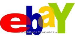 Ebay  США лучшие условия под 0