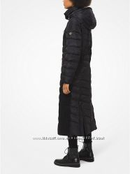 Пальто пуховик michael kors размер L оригинал