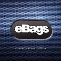 EBAGS - сумки, чемоданы, рюкзаки из США, 0комиссии