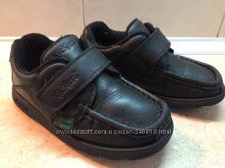 Туфли Kickers размер 28, 5 по стельке 18, 5см