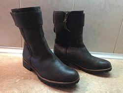 Ботинки Timberland размер 37-38 по стельке 25см, отл. сост.