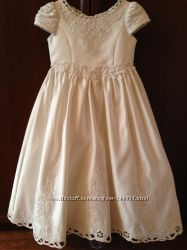 Красивое нарядное дорогое платье на праздник прокат