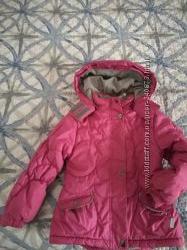 Куртка зимова Huppa