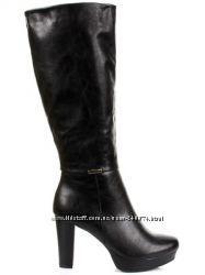 Женская и мужская кожаная обувь. Зима, деми. Польша