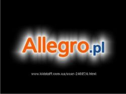 Заказы с польского сайта Allegro под 10 проц