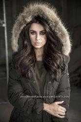Куртки, пальто, пуховики TIFFI