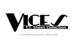 Оптовая продажа польской обуви VICES, заказы прямо от производителя