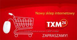 Заказ одежды и белья с магазина ТХМ24, Польша