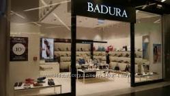 Фирменная обувь BADURA под заказ из Польши. Прямой посредник