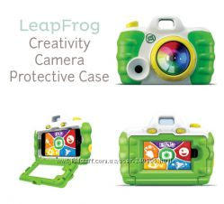 LeapFrog creative camera protective case, фотоаппарат