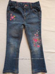 джинсы Healthtex 4t из США