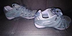 Непромокаемые кроссовки Columbia стелька 21 см, оригинал, из США