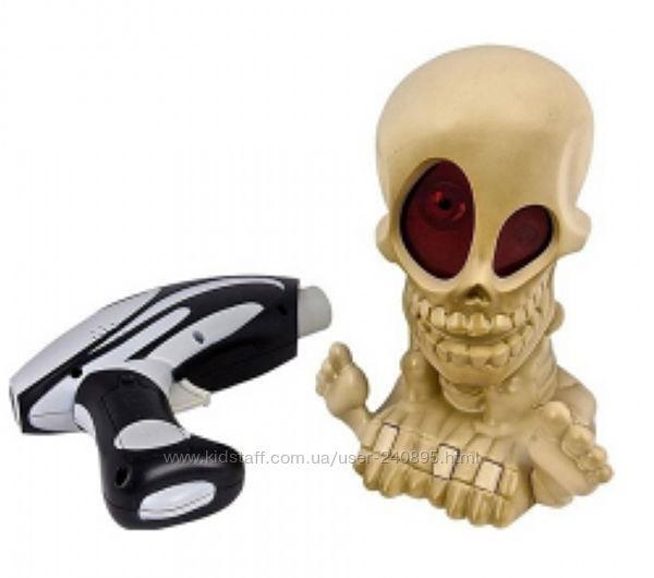 Интерактивная игра Johnny the skull от Fotorama, оригинал