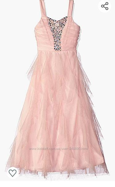Праздничное платье Speechless на 7-8 лет