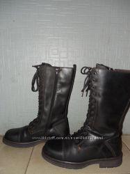 Cтильные мужские ботинки Camel Active оригинал стелька 26, 5 -27 см