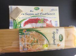 Біопродукти з Австрії