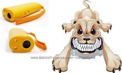 Портативный ультразвуковый отпугиватель собак