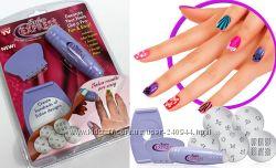Набор для росписи ногтей  Salon Express
