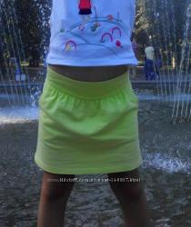Юбка Crazy8 на девочку 7-8 лет.