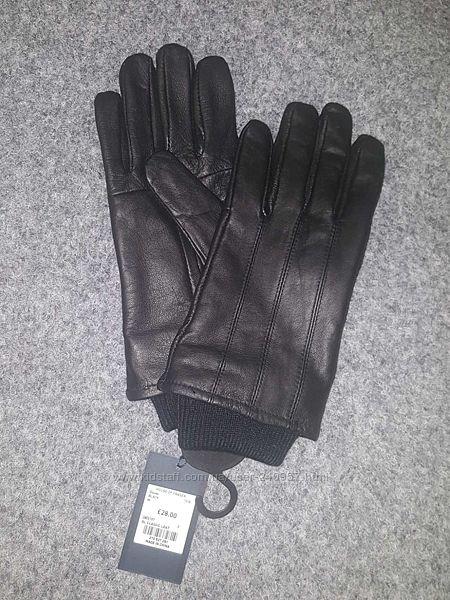 Кожаные перчатки Howick, размер M