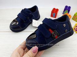 Детские кеды бренда Jong Golf для мальчиков