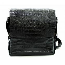 сумка мужская кожанная планшет