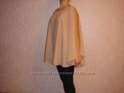 блуза-туника для беременных на любой срок р-р M-L