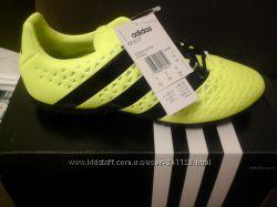 Сороконожки Адидас Adidas ACE 16. 3 TF оригинал