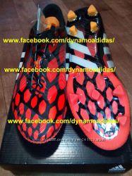 Профессиональные бутсы Adidas predator instinct lz fg M17643 оригинал