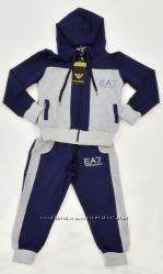 Спортивные костюмы ARMANI, PORSCHE в наличии