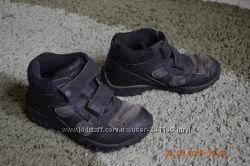 Демисезонные ботинки Stride - 30. 5р